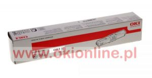 Toner OKI C332 / MC363 M purpurowy - 46508710
