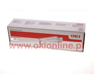 Toner OKI MC770 / MC780 M purpurowy - 45396202