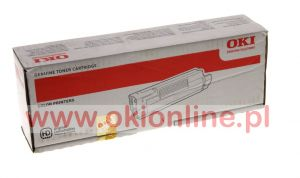 Toner OKI MC873 / MC883 M purpurowy - 45862815